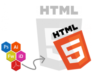Design to HTML5