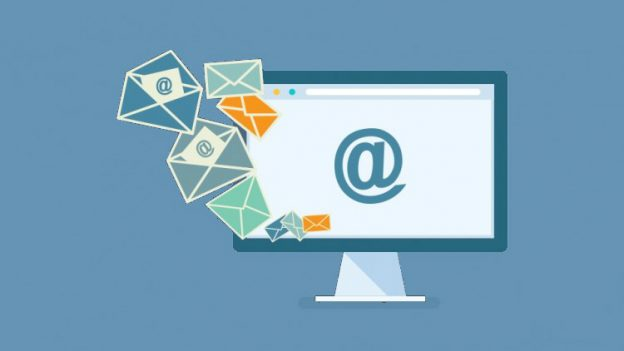 PSD to Email Marketing